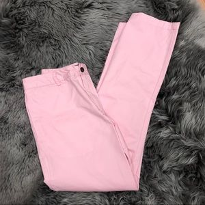 Polo Ralph Lauren Pink Pants (PM687)